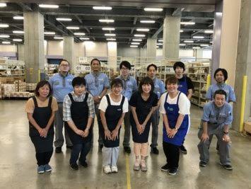 日通東京運輸株式会社 新砂事業部の画像・写真
